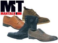 נעליים לגברים, נעלי גברים, נעלי עור / צלם: יחצ